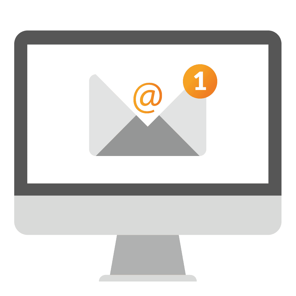 Email opt IN