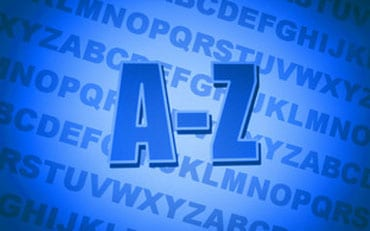 cidaas glossar: The A-Z of Customer Identity Management