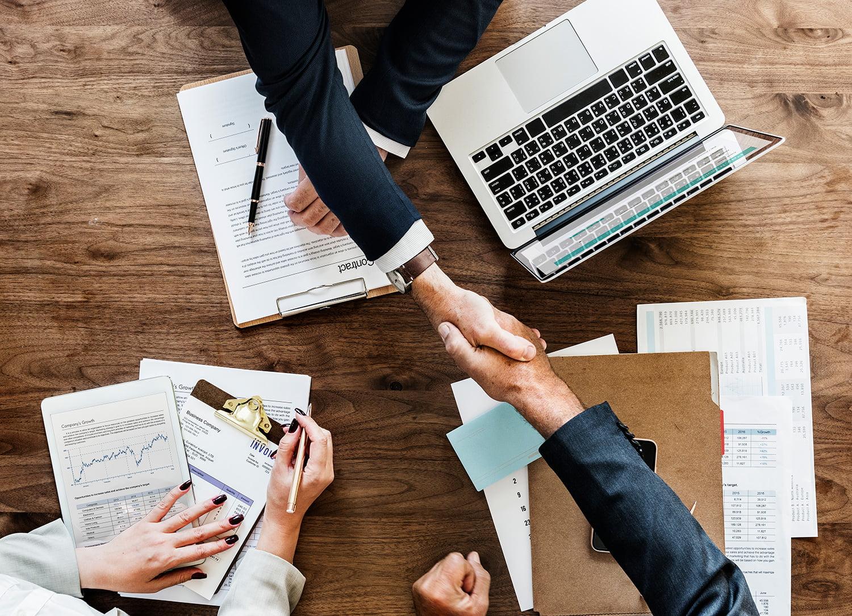 DSGVO -konformes Einwilligungsmanagement