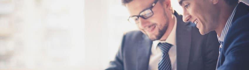 Die Zukunft des Identitätsmanagement für Finanzdienstleister