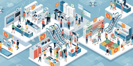 Corner Store 2.0 – The unique customer experience, thanks to the linking of the offline and online worlds