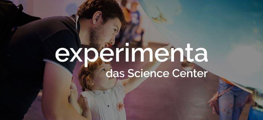 Experimenta und cidaas