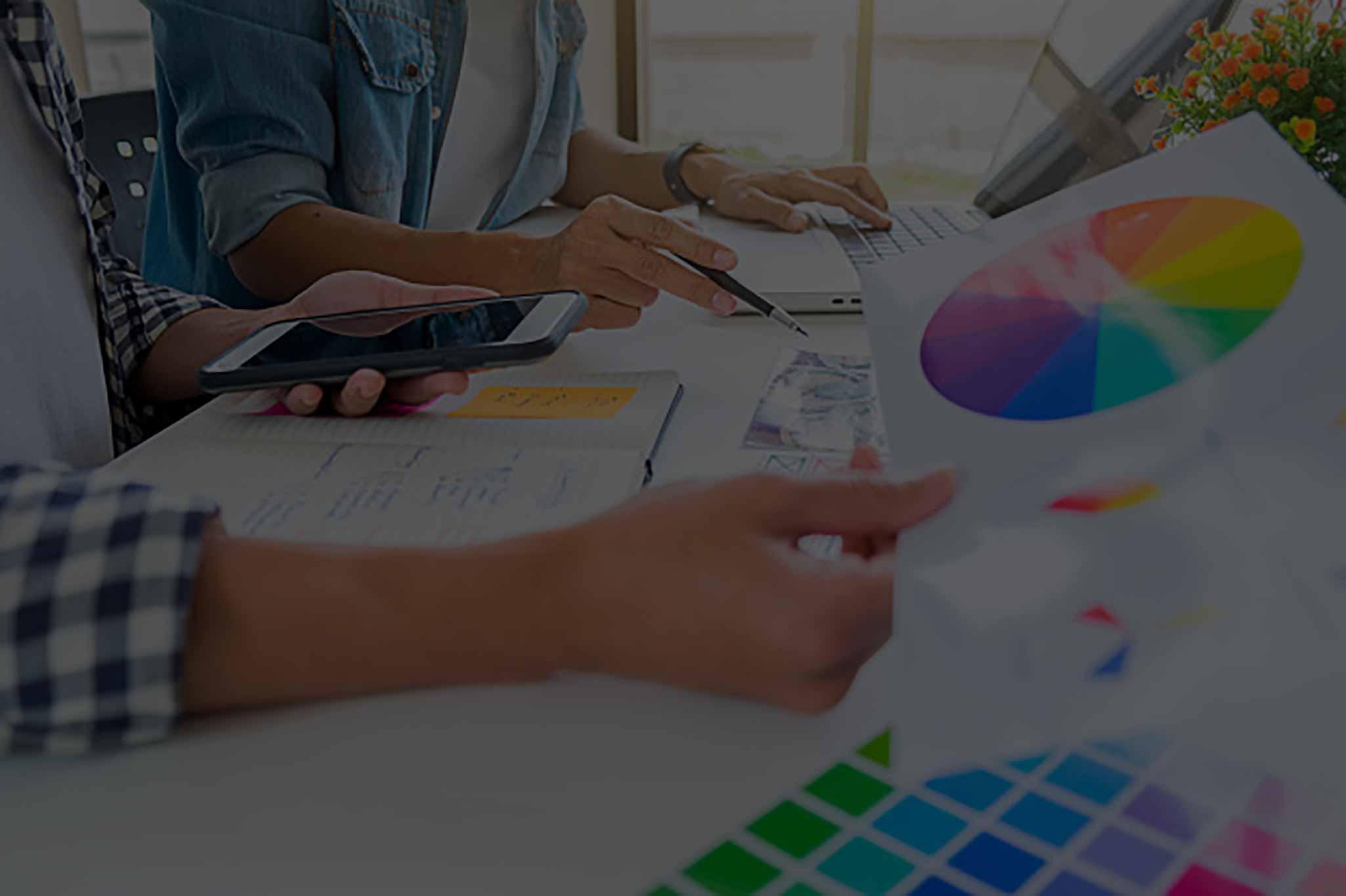 cidaas brand- Download cidaas logos