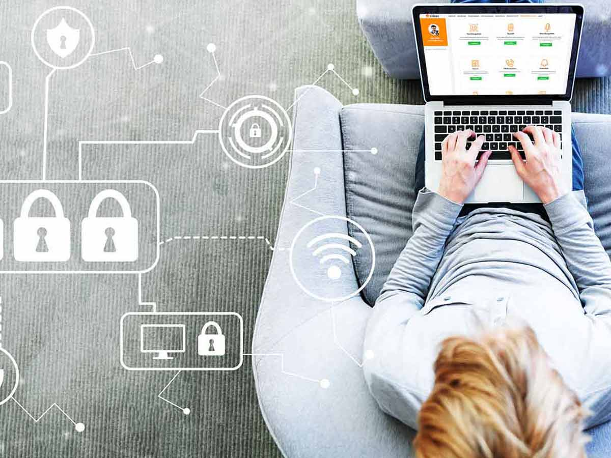 Due to the networked world, more and more interfaces are emerging. How do you implement API security and API management?