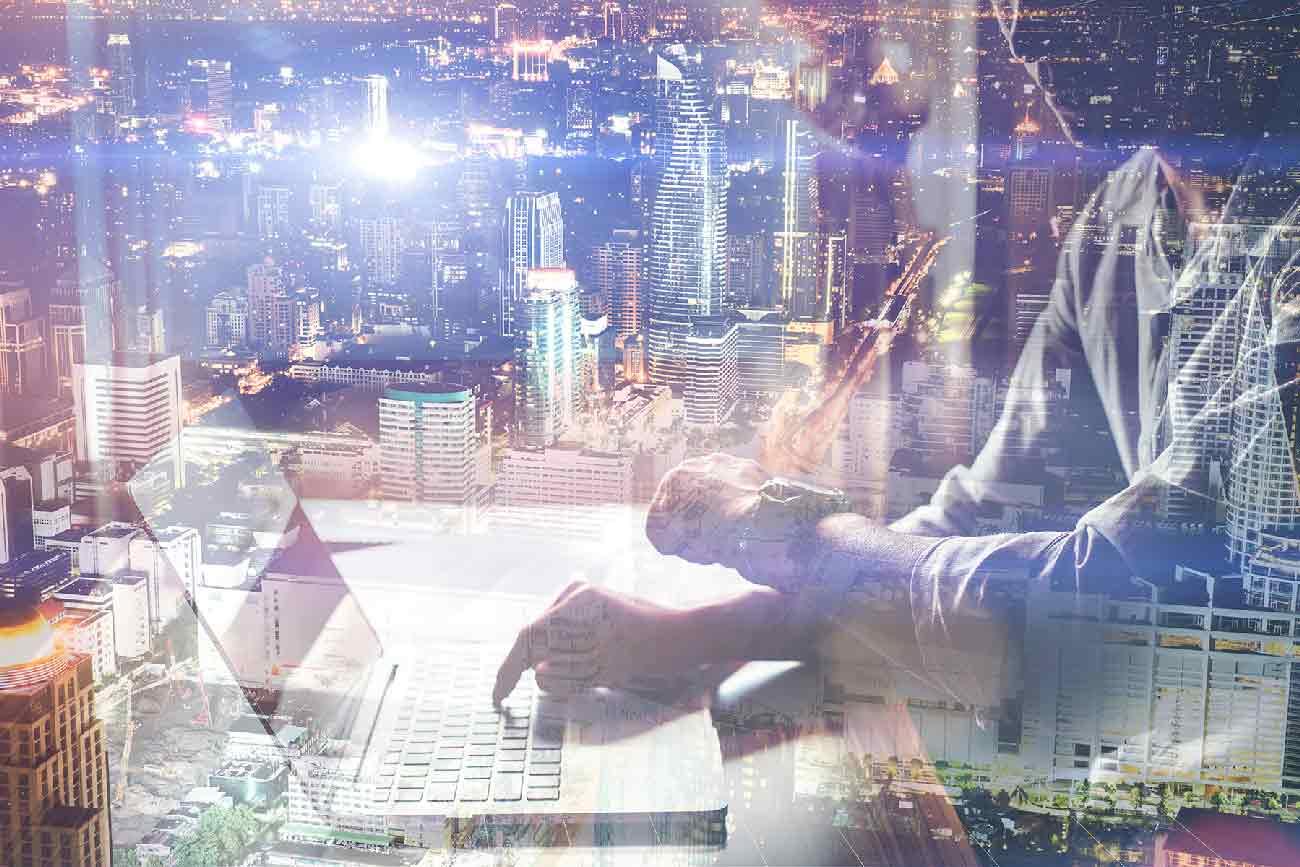 Industrie 4.0 und Service 4.0 - Die Digitalisierung der Industrie