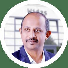 Sanjay Maniangode