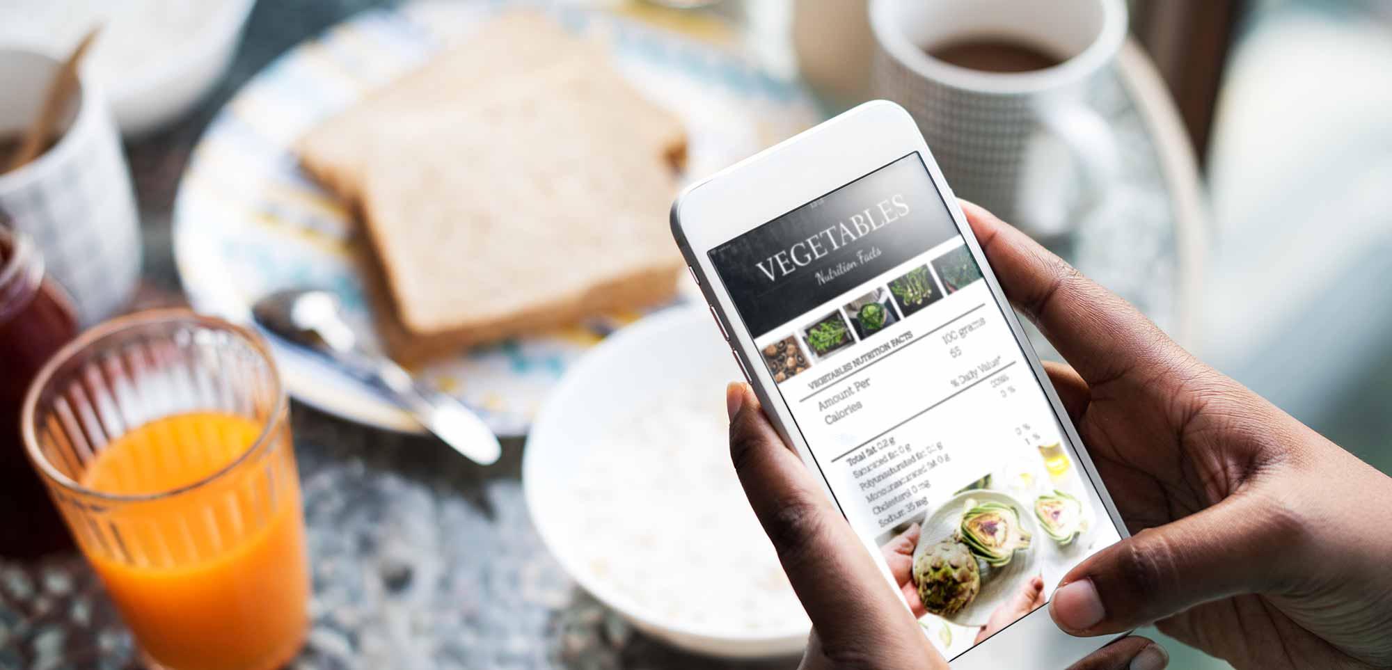 """Digitale Identität """"zum Frühstück"""" beim Digital Breakfast"""