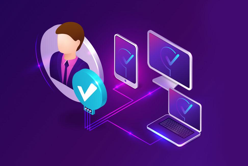 FIDO2 läutet die Benutzer in ein neues Zeitalter der ubiquitären Authentifizierung ein.
