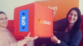 cidaas und das Büro am Draht werden Partner!