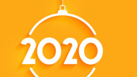 Blog Rückblick 2020 - was geschah im Identitätsmanagement