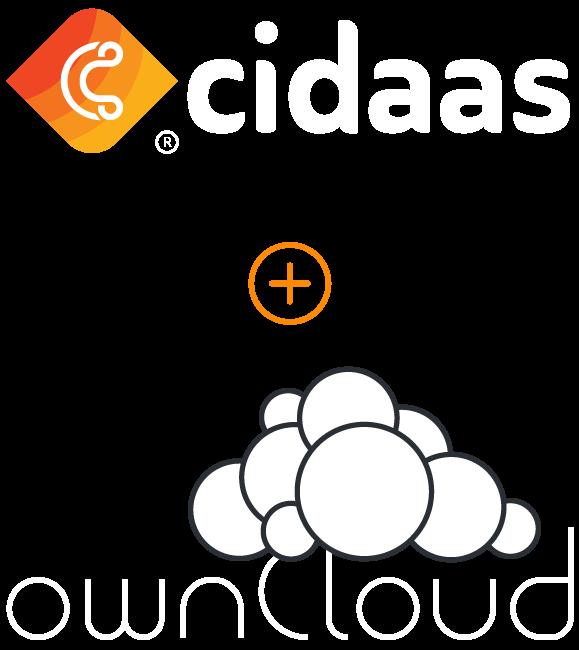 OwnCloud cidaas