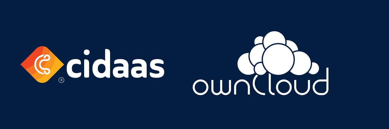 ownCloud und cidaas werden Technologiepartner