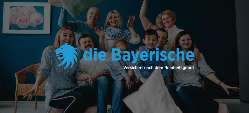 Die Bayerische Versicherung success story