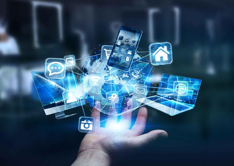 Digitalisierung und Innovation: Neues schaffen