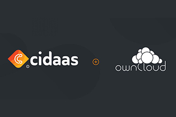 cidaas and ownCloud partner - Single Sign On and Authentication for ownCloud