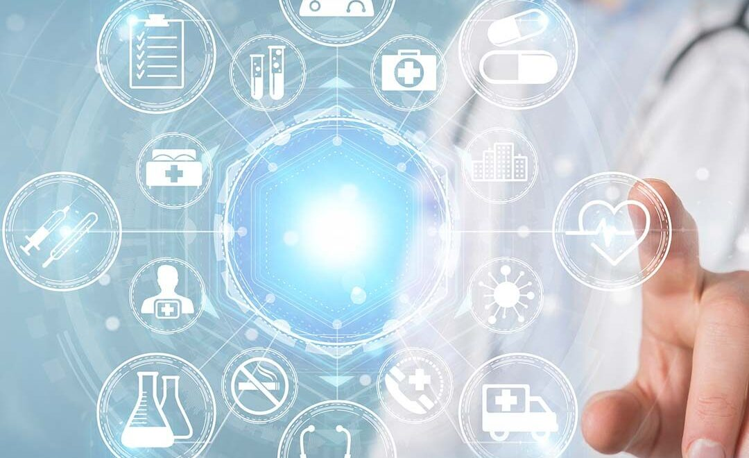 TOP 5 IT trends in Healthcare & MedTech – Rising Innovations and how Identity Management enforces them.