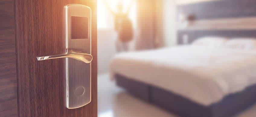 Hotel 4.0 - Das Zugangsmanagement der Zukunft in der Hotelbranche