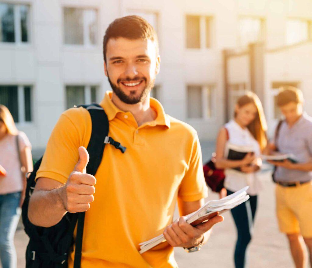 L'accueil moderne des étudiants et des professeurs et des normes comme OpenID Connect et OAuth2 pour l'éducation.