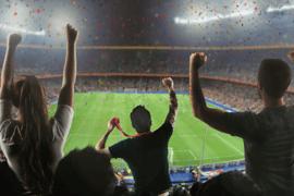Le match est le point culminant de la semaine pour les supporters et le club - soutenez ce point culminant avec un excellent parcours client.