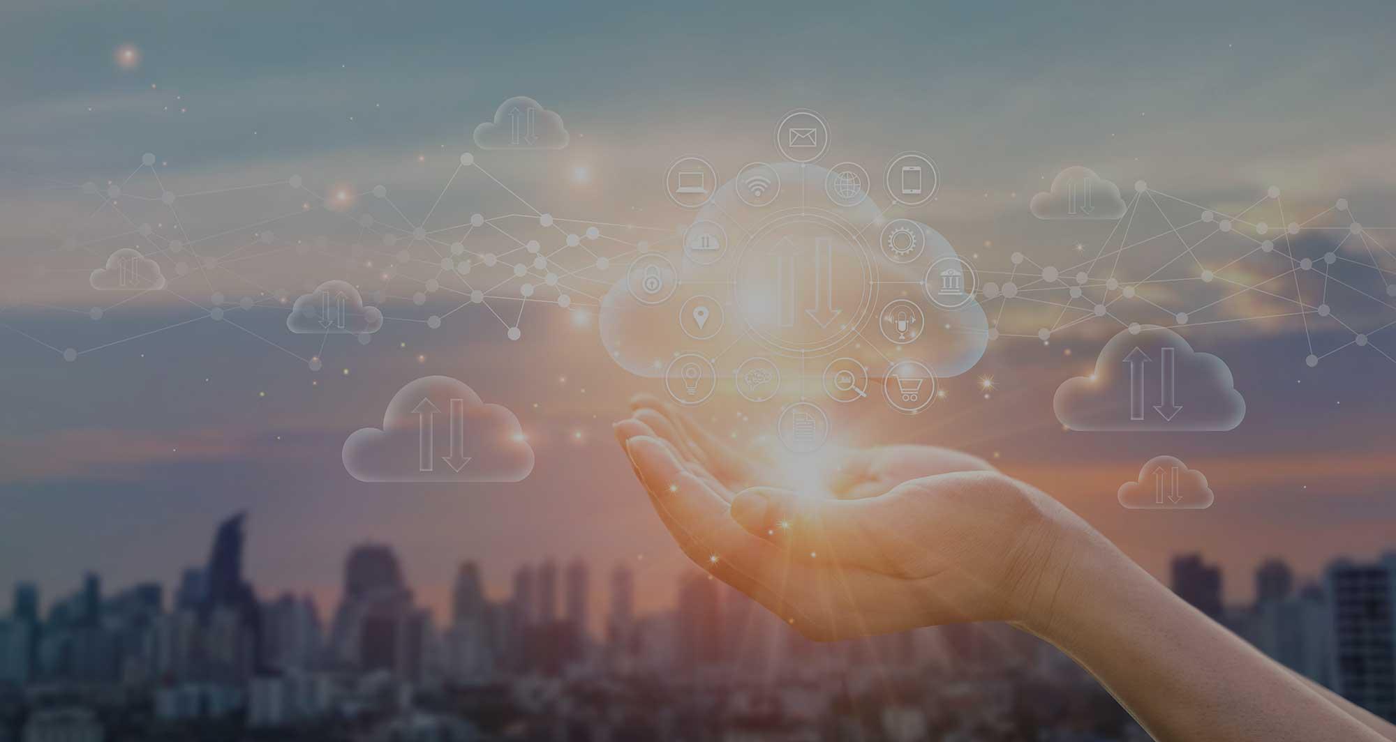 cloud identity management