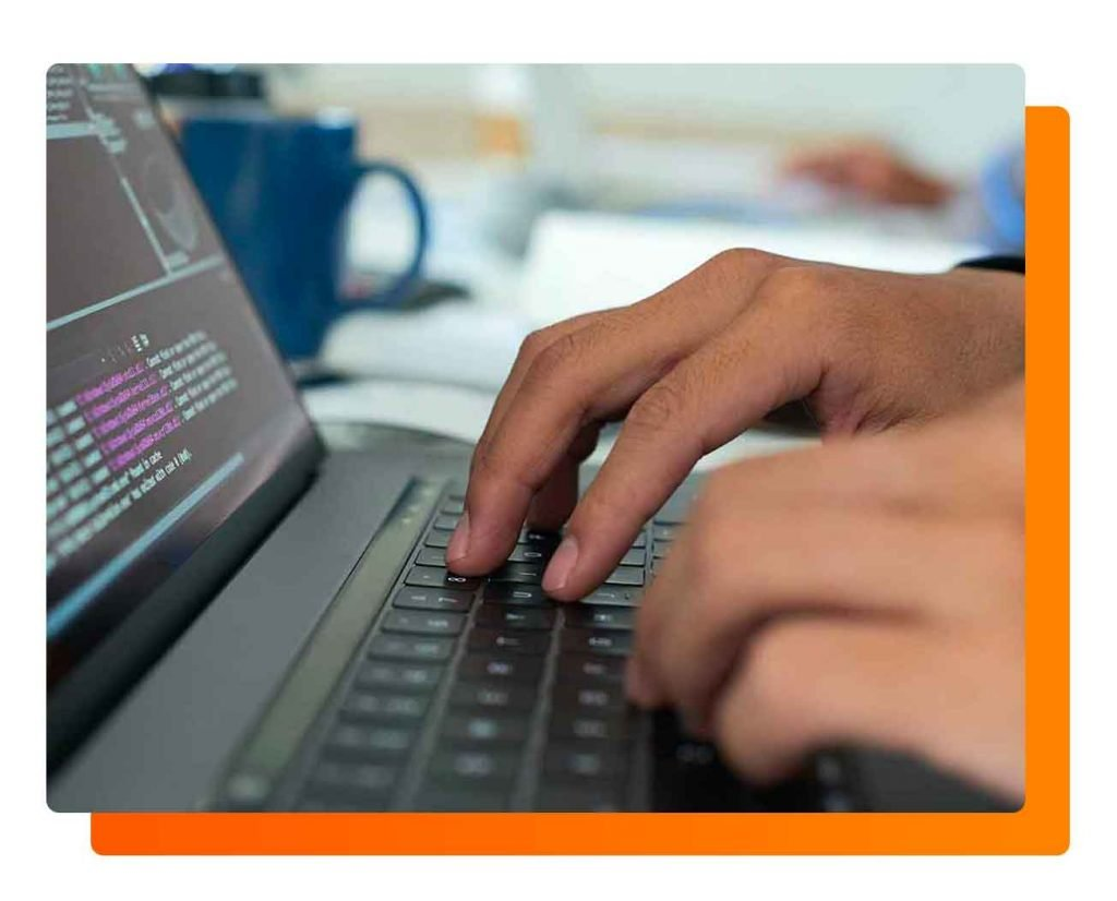 Customised software development