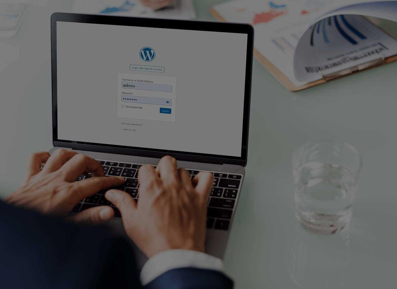 Wordpress plugin from wordpress